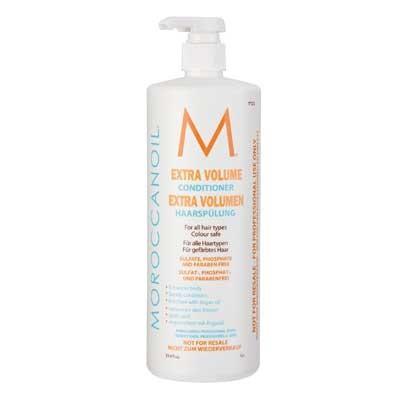 Moroccanoil® Extra Volumen Conditioner