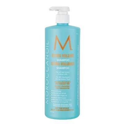 Moroccanoil® Extra Volumen Shampoo