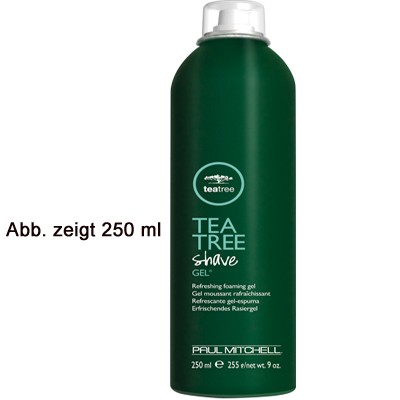 Paul Mitchell Tea Tree Collection Shave Gel