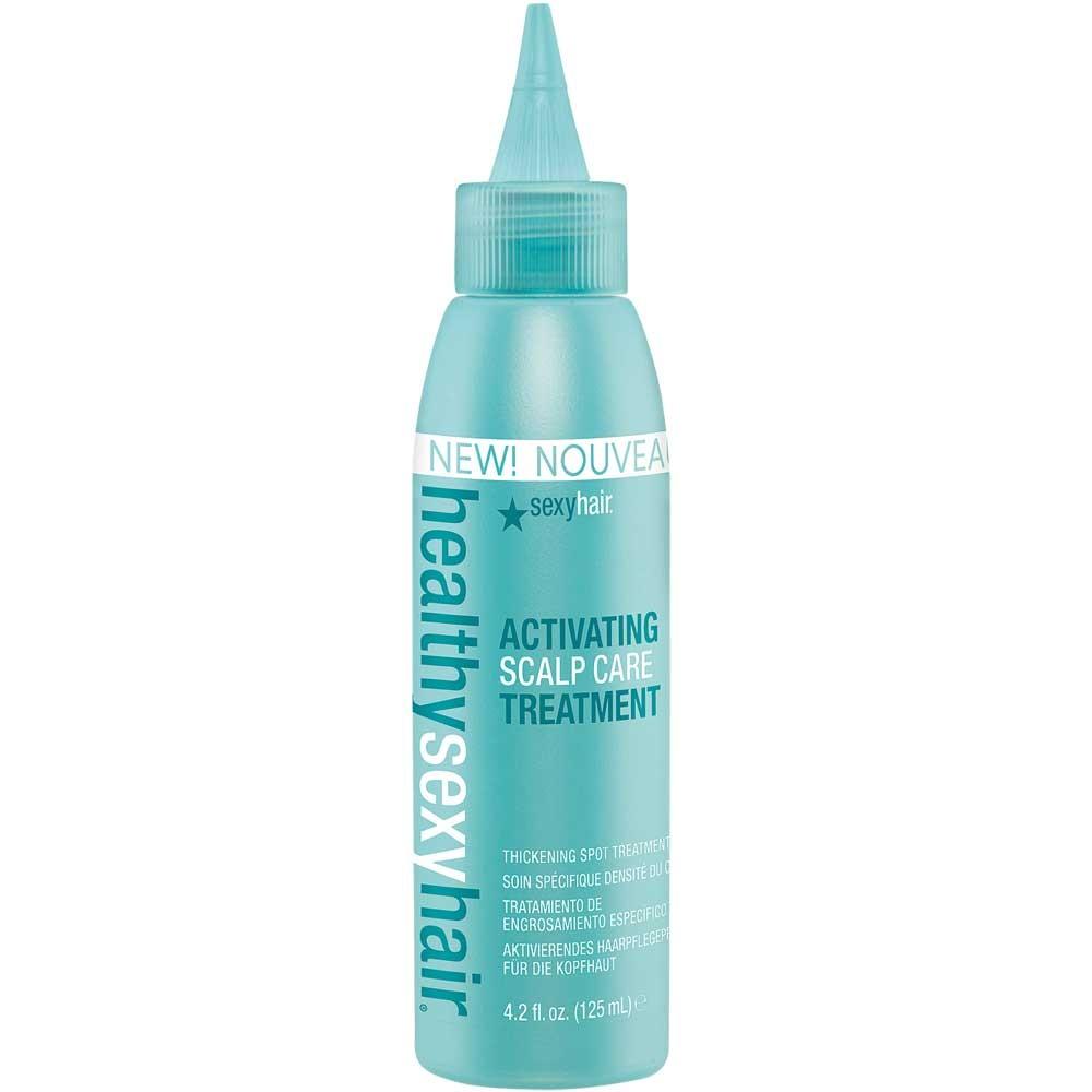 healthysexyhair Activating Scalp Care Treatment 125 ml