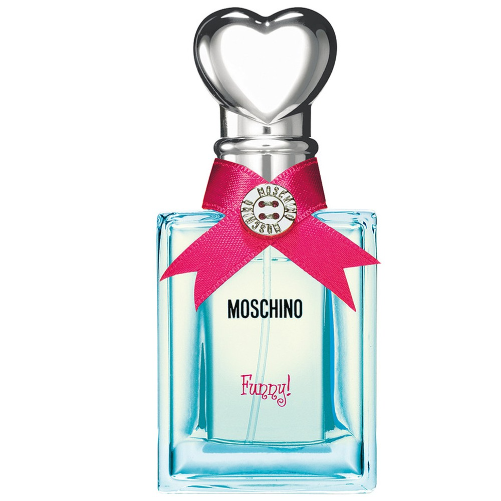 MOSCHINO Funny EdT 50 ml