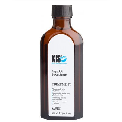 Kis  Organic Argan Oil Power Serum