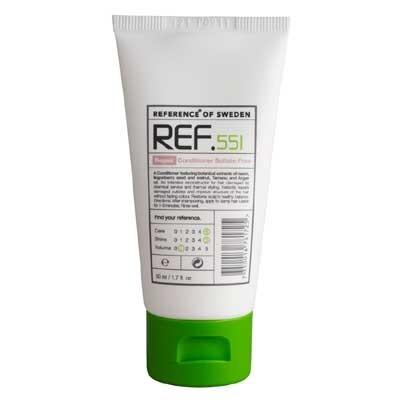 REF. 551 Repair Conditioner Sulfat Free 50ml