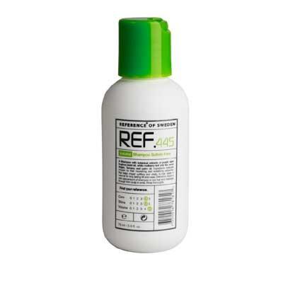 REF. 445 Volume Shampoo Sulfate Free 75ml