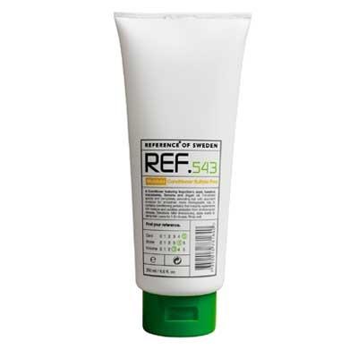 REF. 543 Moisture Conditioner Sulfat Free 250ml