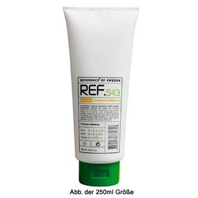 REF. 543 Moisture Conditioner Sulfat Free 750ml