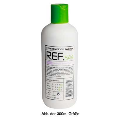 REF. 544 Colour Shampoo Sulfat Free 750ml