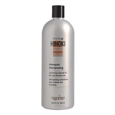 HINOKI Shampoo