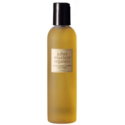 john masters organics Bodycare Blood Orange & Vanilla Body Wash 236 ml