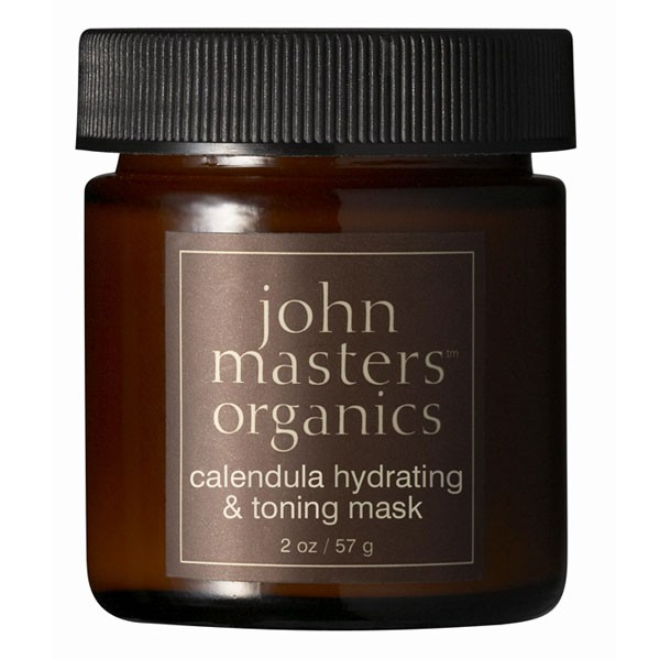 john masters organics Skincare Calendula Hydrating & Toning Mask 57 ml