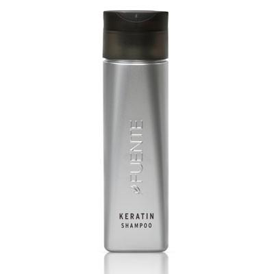 Fuente Keratin Organic Shampoo