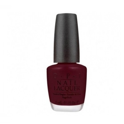 OPI Nagellack  NLW42 Lincoln Park after Dark