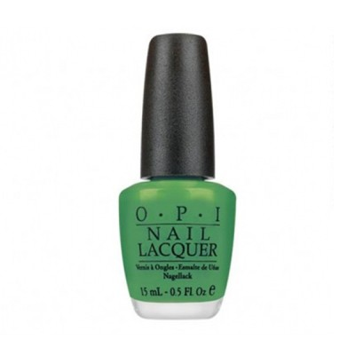 OPI Nagellack  NLB69 Green-Wich Village