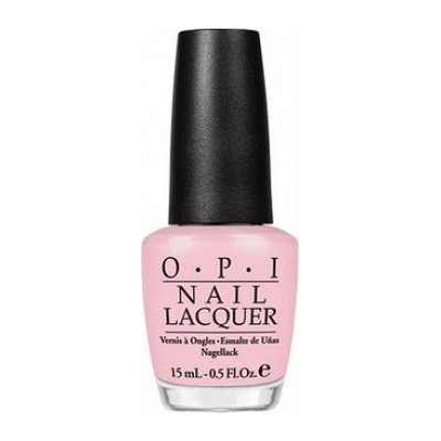 OPI Nagellack NLF27 In the Spot-Light Pink