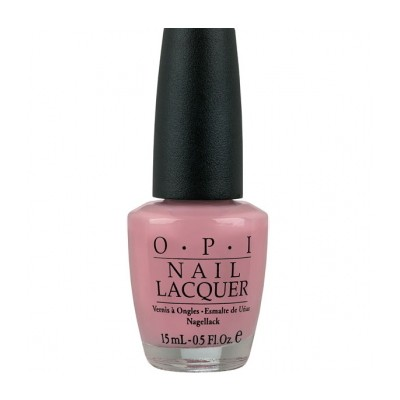 OPI Nagellack NLH 19 Passion