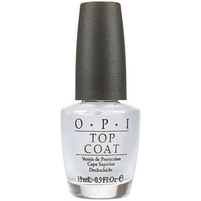 OPI Nagellack  NTT30 Top Coat