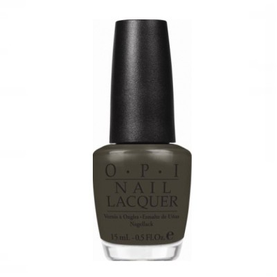 OPI Nagellack NLT34 Uh-oh Roll Down Window