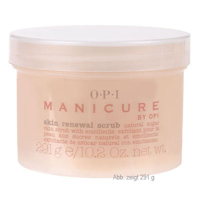 OPI MC102 Manicure Scrub