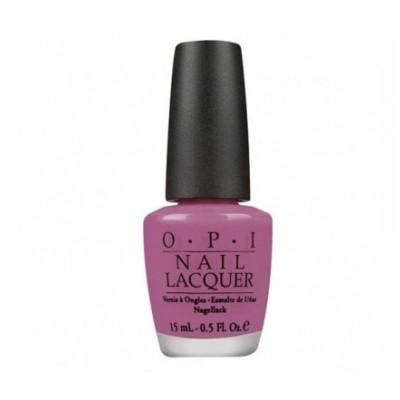 OPI- Nagellack NLB87 A Grape Fit