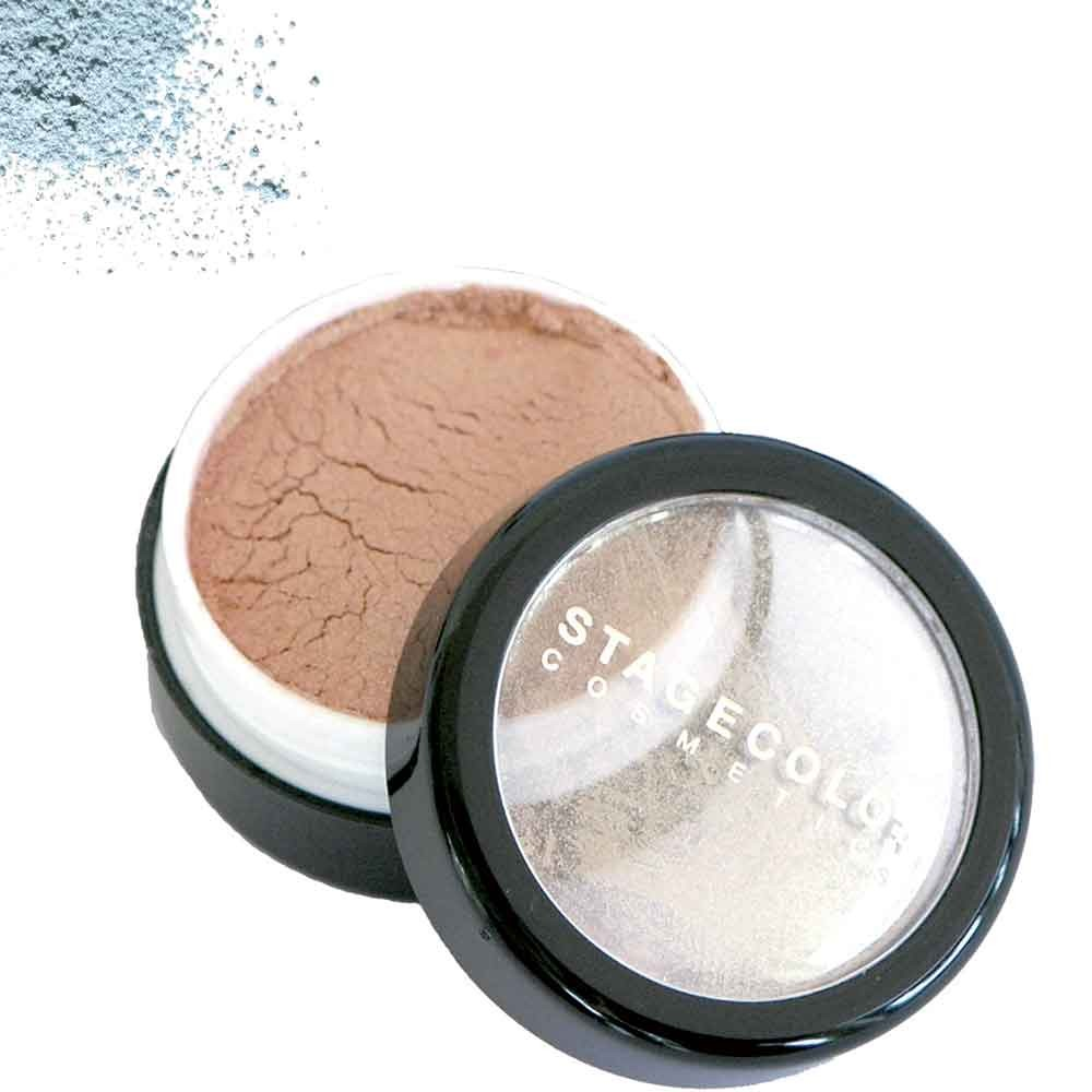 STAGECOLOR Sparkle Powder 121 White Blue 2,5 g
