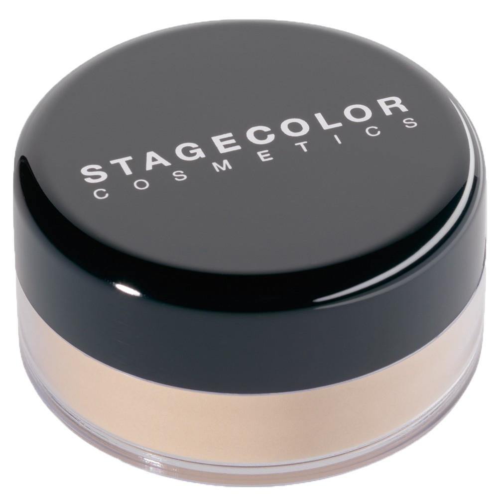 STAGECOLOR Translucent Powder Light Medium 10 g
