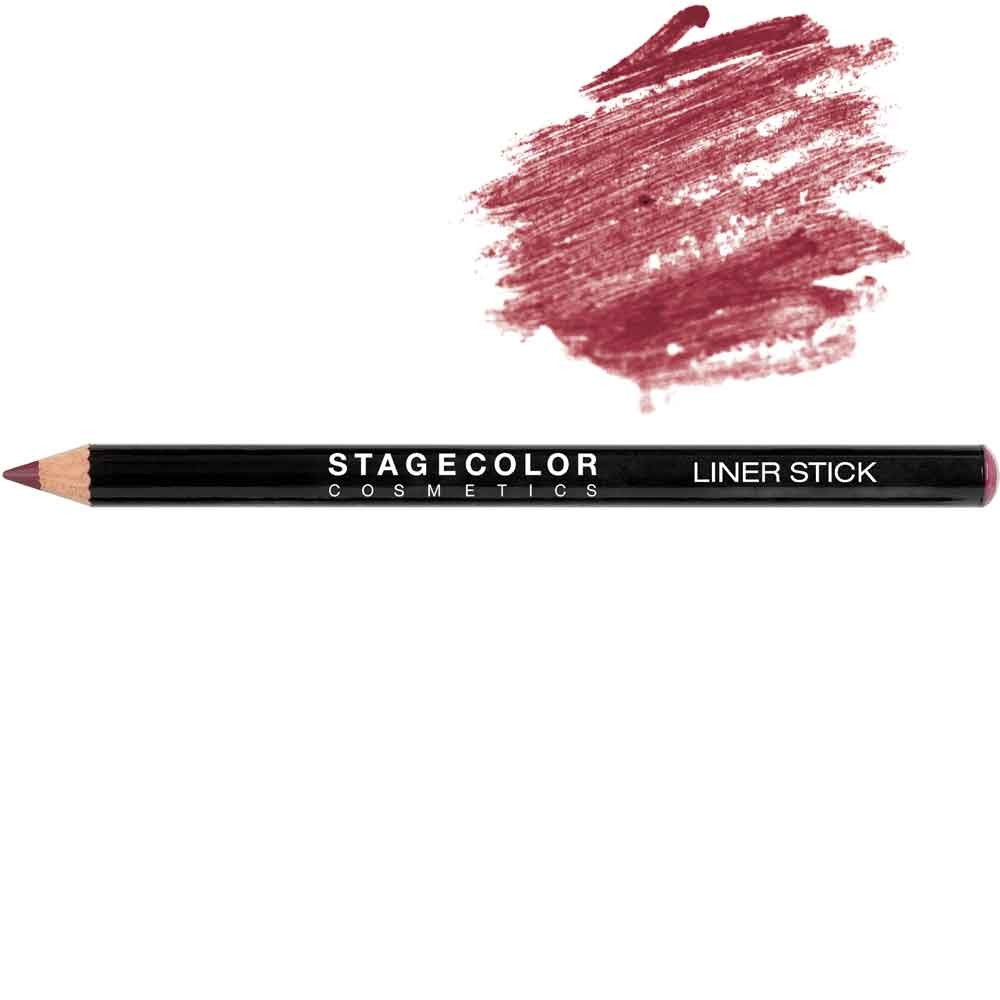 STAGECOLOR Lip Liner Stick Burgundy 1,14 g