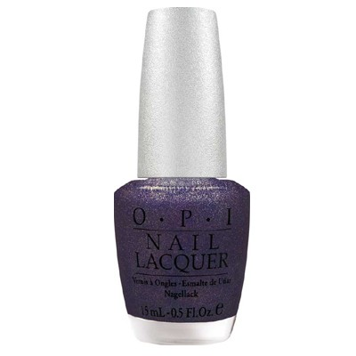 OPI  Nagellack  DSO37 Mystery