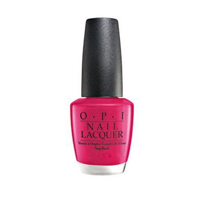 OPI Nagellack  NLE44 Pink Flamenco