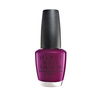 OPI Nagellack NLE50 Pamplona Purple