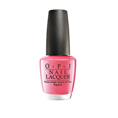 OPI Nagellack  NLI42   elephantastic pink