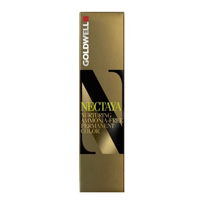 Goldwell NECTAYA Haarfarbe 6BS smoxy couture braun hell