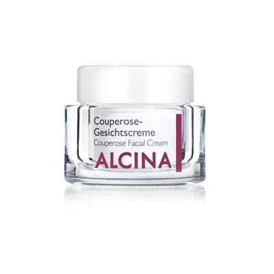 Alcina Couperose Gesichtscreme