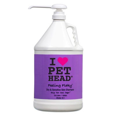 Pet Head Feeling Flaky Hundeshampoo