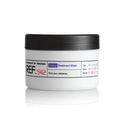 REF. 542 Sulfat Free Colour Treatment Maske