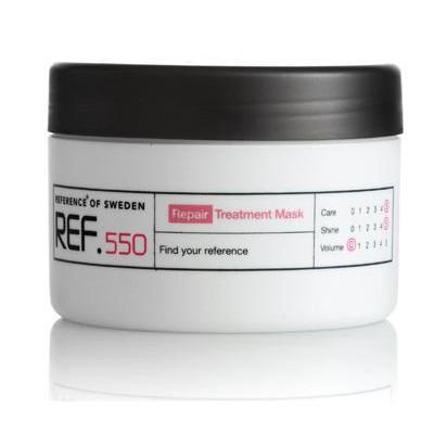 REF. 550  Sulfat Free Repair Treatment Maske