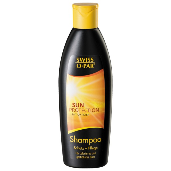 Swiss O-Par Sun Protection Shampoo