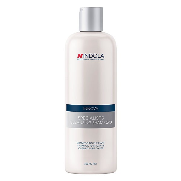 Indola Innova Specialists Cleansing Shampoo