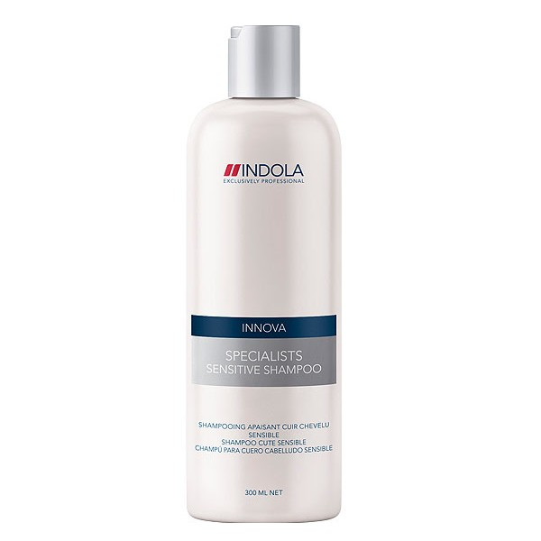 Indola Innova Specialists Sensitiv Shampoo