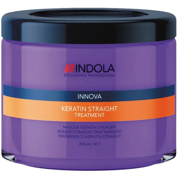 Indola Innova Keratin Straight Treatment