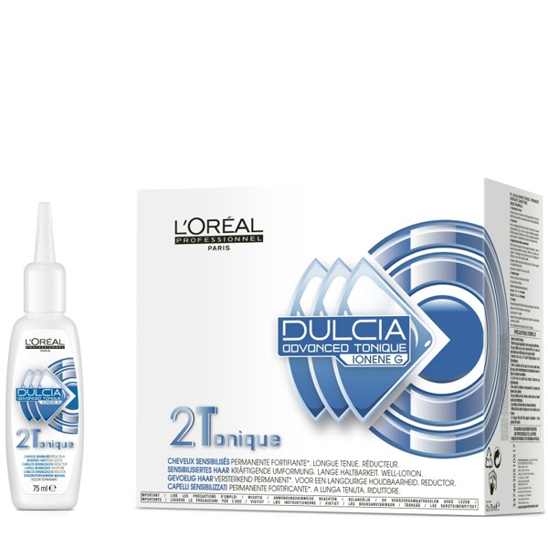 Loreal dulcia advance Tonique 2