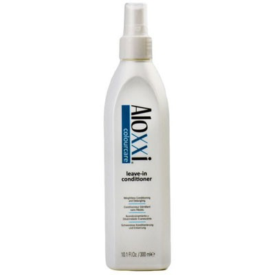 Nexxus Aloxxi Hydrating Leave-in Conditioner
