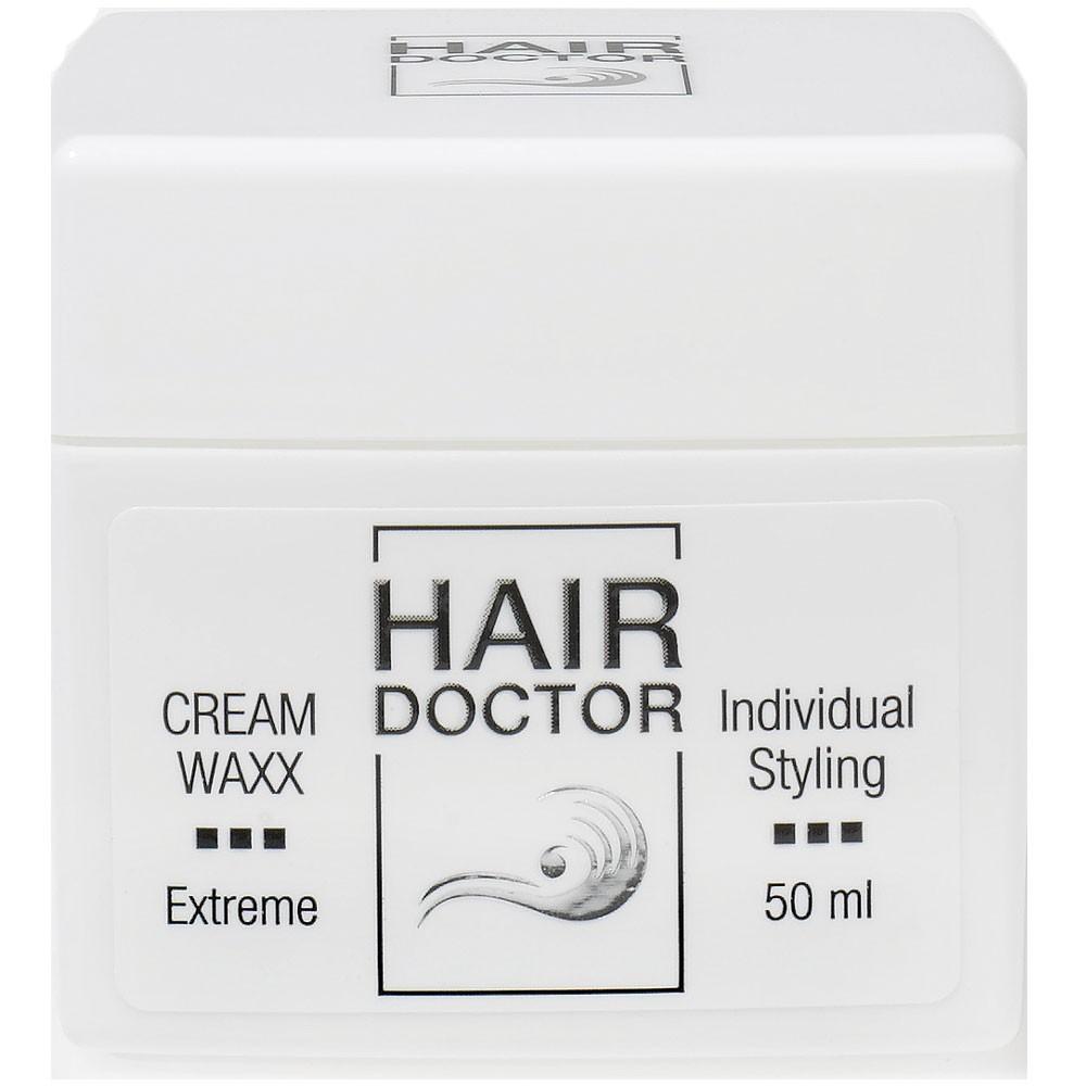 Hair Doctor Cream Waxx Ultrastarkes Wachs 50 ml