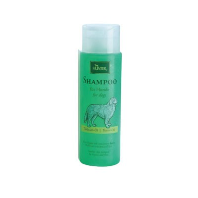HUNTER Hundeshampoo Teebaumöl 250 ml