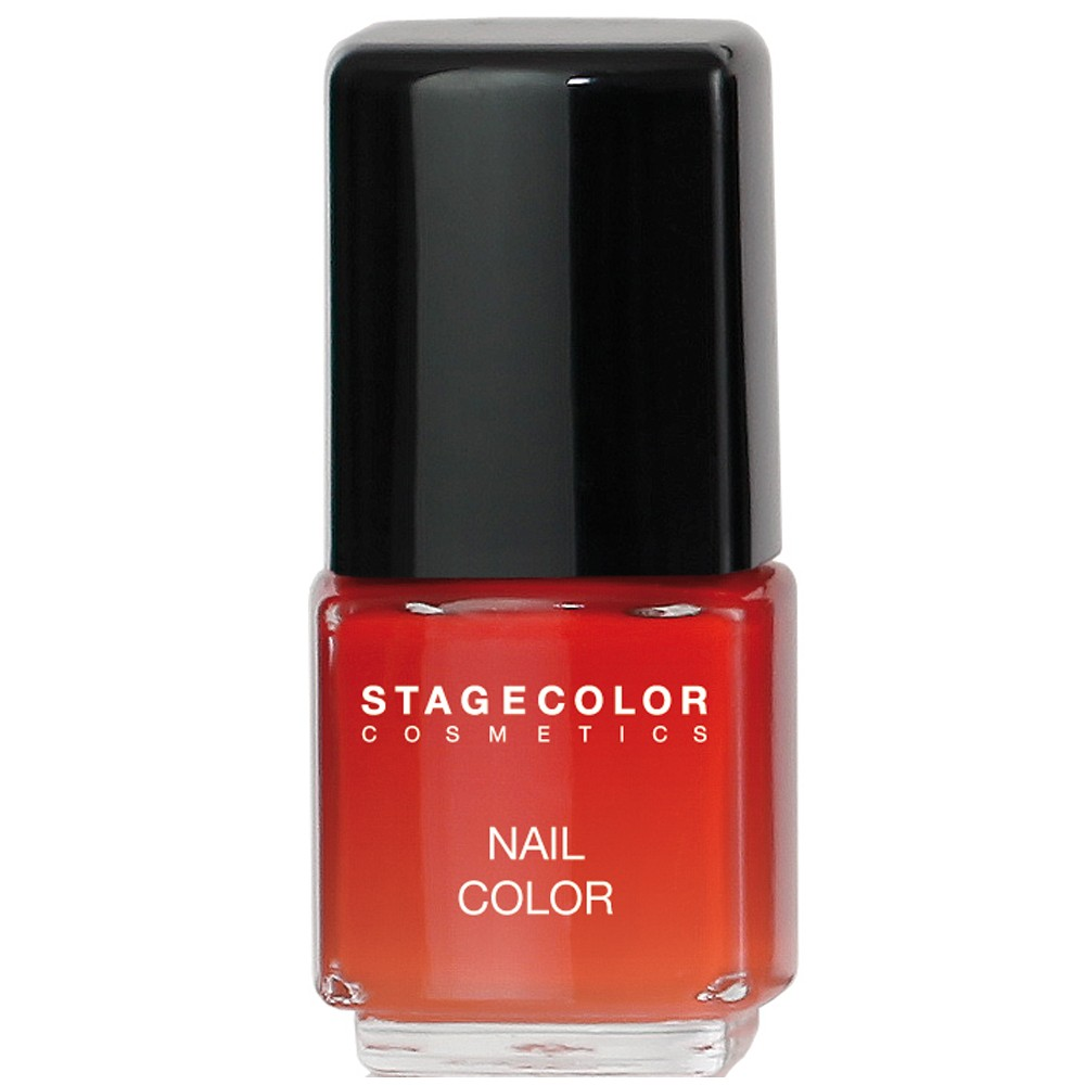STAGECOLOR Nagellack Red Flash 12 ml