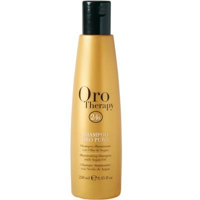 Fanola Oro Therapy Oro Puro Shampoo