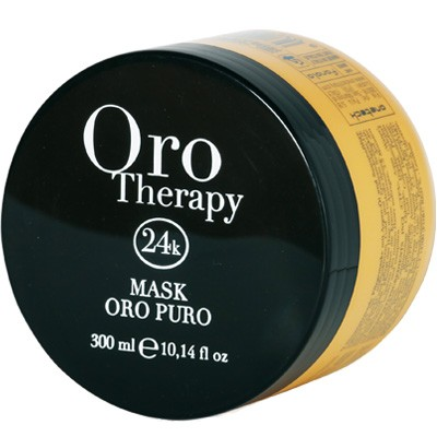 Fanola Oro Therapy Oro Puro Maske