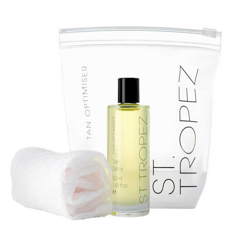 St. Tropez Tan Optimierer Tan Detox 50 ml