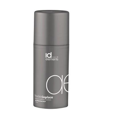 ID Hair Titanium Mega Strong Hair Gel