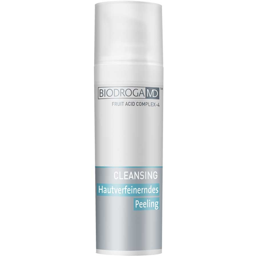 Biodroga MD Cleansing Hautverfeinerndes Peeling 30 ml
