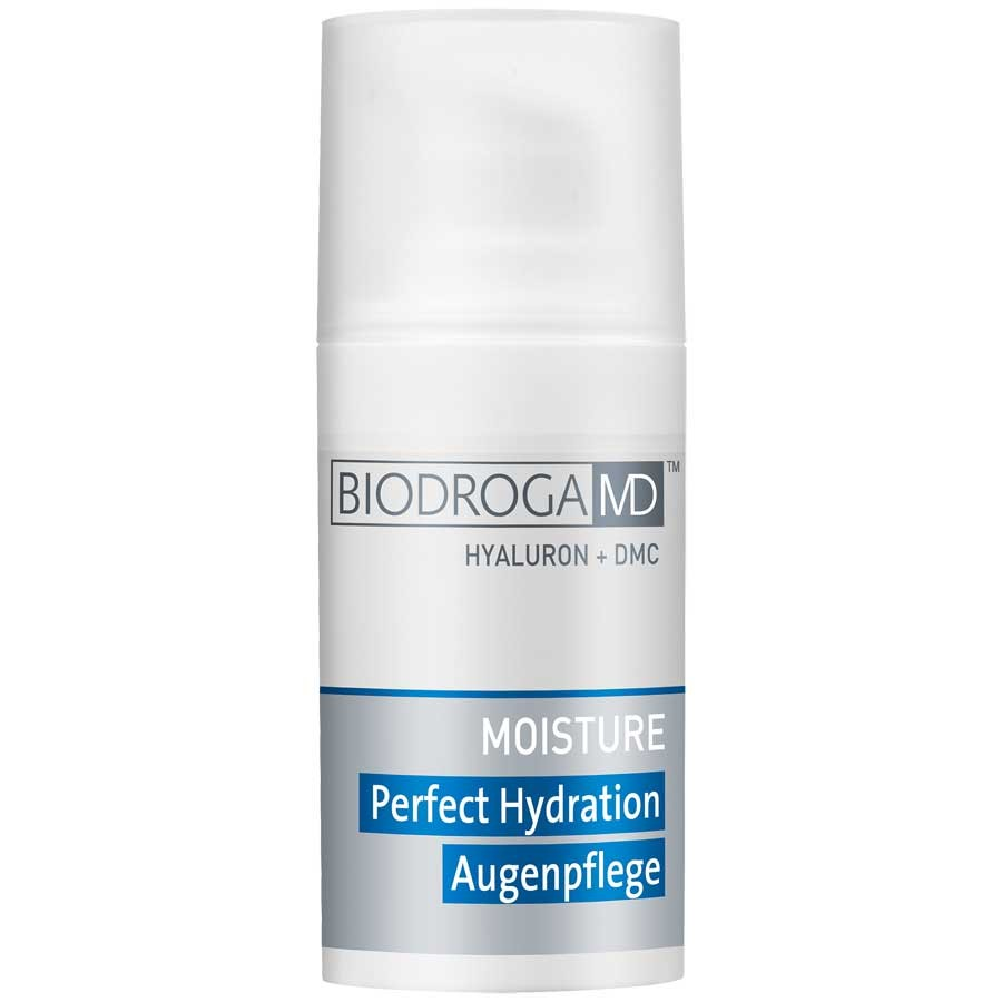 Biodroga MD Moisture Perfect Hydration Augenpflege 15 ml